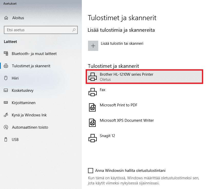 Windows 10 Käyttäjätilin Nimen Vaihto